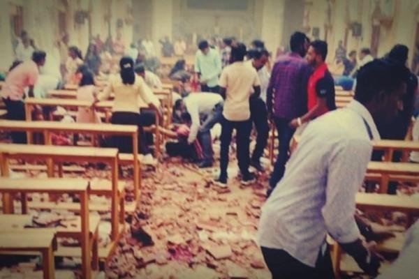 Μακελειό στη Σρι Λάνκα: Υπάρχουν ακόμα αγνοούμενοι!