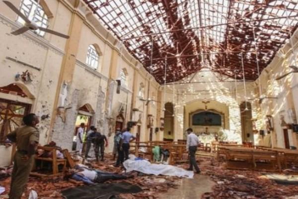 Μακελειό στη Σρι Λάνκα: Προειδοποίηση από το Στέιτ Ντιπάρτμεντ για πιθανά νέα τρομοκρατικά χτυπήματα!