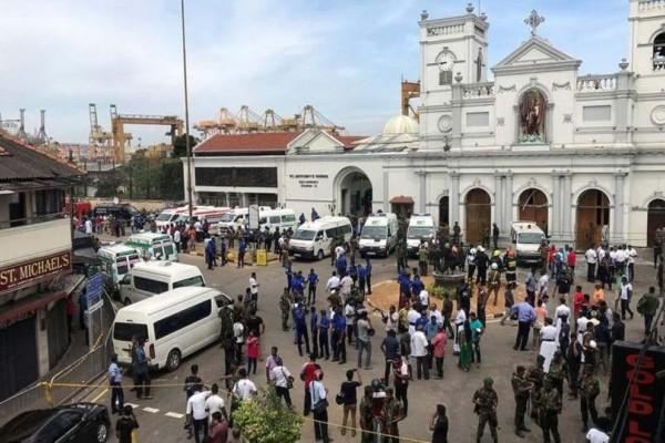 Σρι Λάνκα: Εκτός νόμου 2 ισλαμιστικές οργανώσεις!
