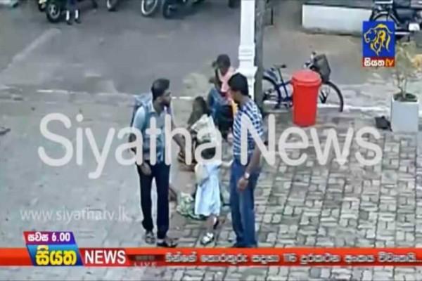 Μακελειό στη Σρι Λάνκα: Το Το Ισλαμικό Κράτος ανέλαβε την ευθύνη για την τραγωδία!
