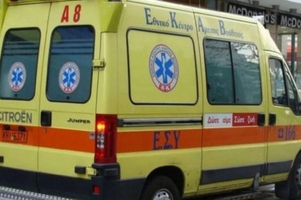 Τραγωδία στην Αργολίδα: Νεκρός 15χρονος σε τροχαίο με μηχανάκι!