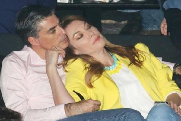 Τατιάνα Στεφανίδου: Τα όργια με τον Νίκο Ευαγγελάτο στο κρεβάτι και οι αποκαλύψεις για την αμαρτωλή νύχτα κόλαση!