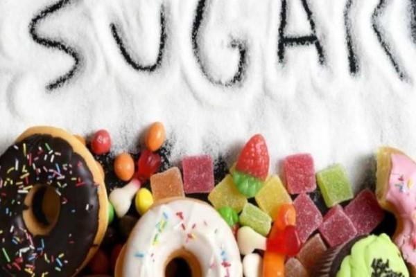 5+1 ''θαύματα'' που θα συμβούν στο σώμα σου αν κόψεις τη ζάχαρη!