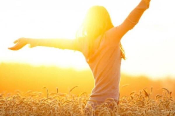 Αυτή η βιταμίνη σε χαλαρώνει και σε βοηθά να χάσεις κιλά!