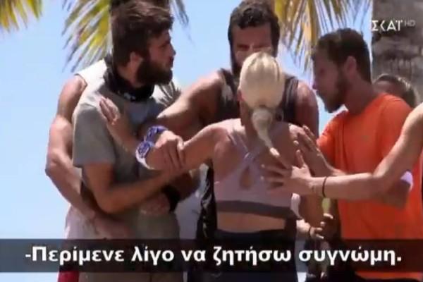 Survivor trailer: Το τρομερό έπαθλο και η νέα κόντρα με πρωταγωνίστρια την Ρία! (video)