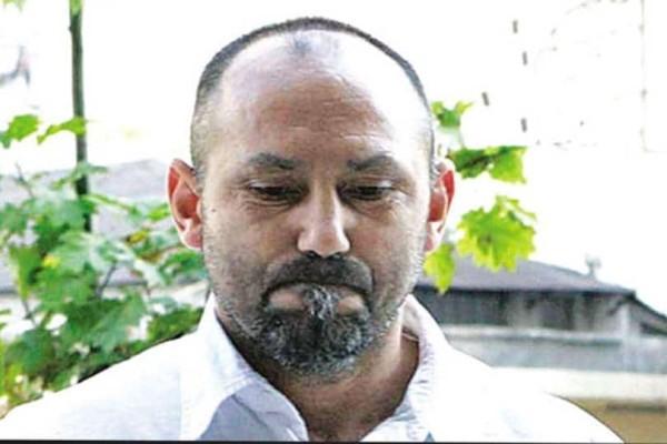 Βασίλης Παλαιοκώστας: Ποινή φυλάκισης 58 χρόνων, η απόφαση του δικαστηρίου