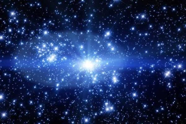Εντυπωσιακό: Απομεινάρια ενός νεκρού πλανήτη περιφέρονται στο διάστημα!