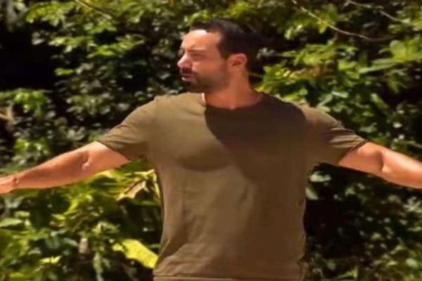 Survivor Ελλάδα Τουρκία: Μεγάλη ανατροπή με την αποχώρηση που ανακοίνωσε ο Τανιμανίδης!