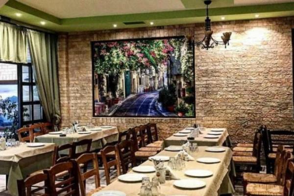 Αυτή είναι η πιο... εξωτική ταβέρνα της Αθήνα: Εδώ θα φάτε από φιλέτο στρουθοκάμηλου και κροκόδειλου, μέχρι καγκουρό, ζέβρα και βίσονα!