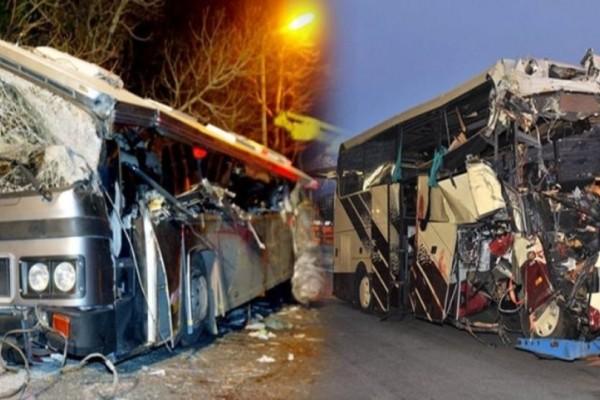 Τραγωδία στα Τέμπη: 16 χρόνια απο το δυστύχημα με τους 21 μαθητές που συγκλόνισε την Ελλάδα!