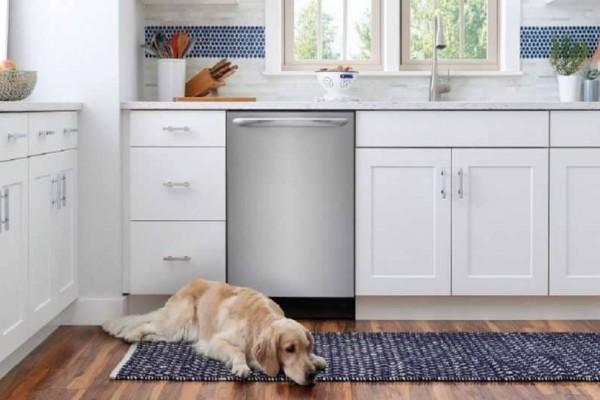 Πλυντήριο πιάτων: Tα 6 πράγματα που κάνατε λάθος έως τώρα!