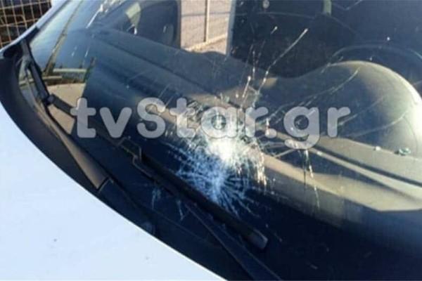 Θήβα: Πέτρες πετούσαν Ρομά σε διερχόμενα αυτοκίνητα!
