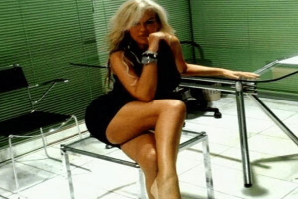 Θωμαρίτα Καλδάρα: Yπέβαλε την παραίτησή της από το γραφείο του Μπόλαρη η σ3ξι γραμματέας!