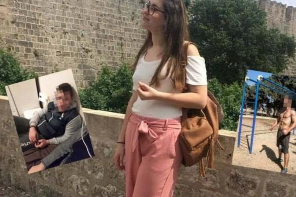 Δολοφονία Τοπαλούδη: Για πρώτη φορά ο 19χρονος Αλβανός μιλά μέσα από τις φυλακές!