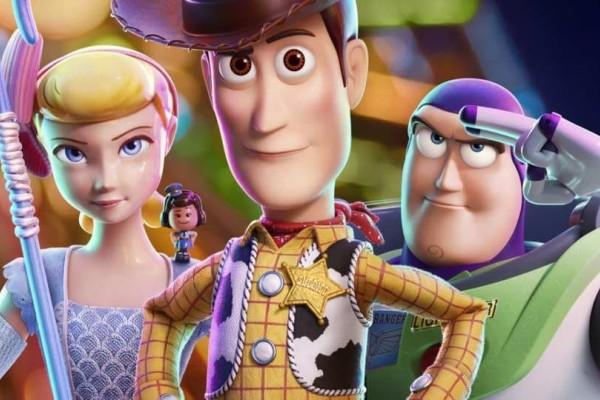 Toy story 4 : Νέο απολαυστικό τρέιλερ!