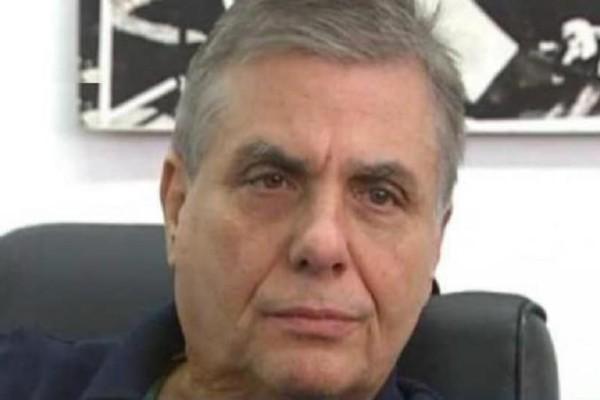 Γιώργος Τράγκας: Ο άγριος ξυλοδαρμός του δημοσιογράφου!