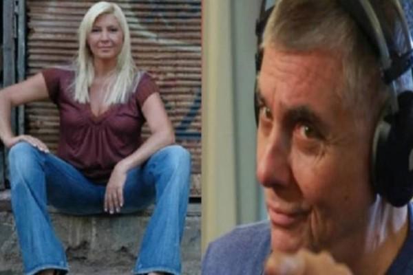 Άγριος ξυλοδαρμός του Γιώργου Τράγκα: Το επεισόδιο μέσα στο νοσοκομείο και η σχέση του με την… Δήμητρα Λιάνη!