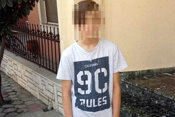 Τρίκαλα: H ανάρτηση του 15χρονου λίγο πριν
