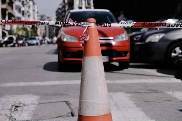 Σας αφορά: Έκτακτες κυκλοφοριακές ρυθμίσεις την Κυριακή στο κέντρο της Αθήνας!