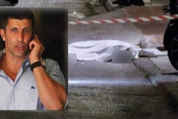 Νέες εξελίξεις: Ποιος έδωσε την εντολή για την δολοφονία Μάκρη;