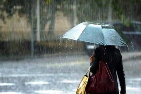 Αλλάζει το σκηνικό του καιρού: Βροχές και πτώση της θερμοκρασίας!