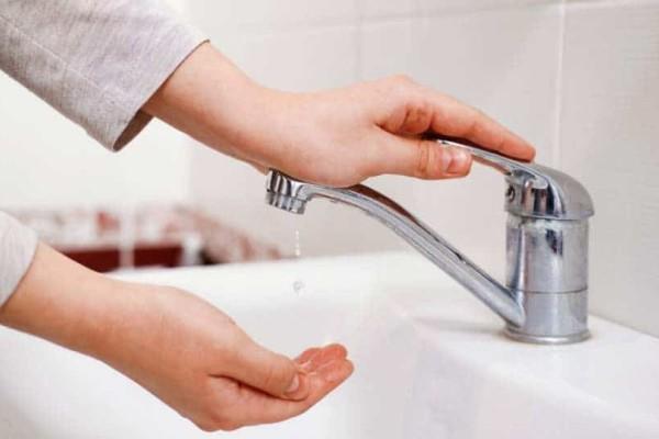 Ανακοίνωση της ΕΥΔΑΠ: Μεγάλη περιοχή της Αθήνας θα μείνει χωρίς νερό!