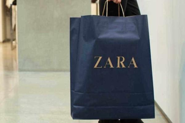 Zara: Οι 10 top φούστες για την άνοιξη!
