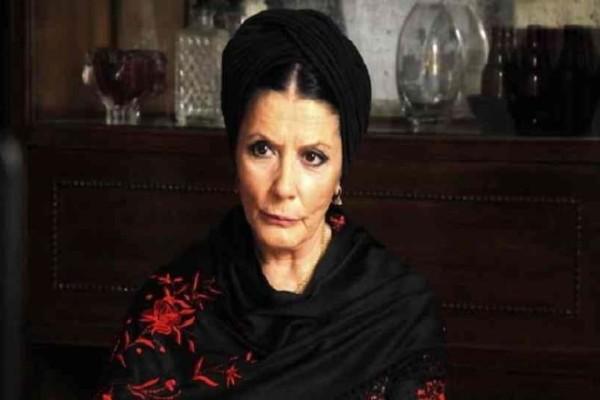 Ζωζώ Σαπουντζάκη: Δύσκολες ώρες για την ηθοποιό! - Συγκλονίζει το δράμα της!