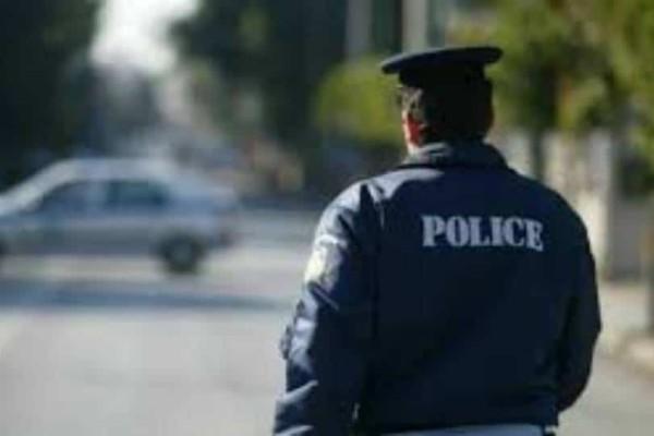 Φρίκη στη Ν.Φιλαδέλφεια: Αστυνομικός αυτοκτόνησε με το ίδιο το πιστόλι