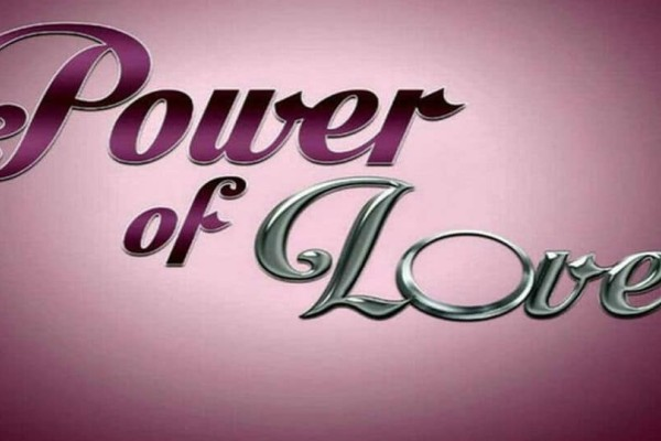 Power of Love: