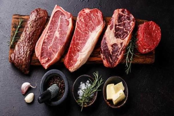Πόσο καιρό μπορεί να αντέξει το κρέας στην κατάψυξη;
