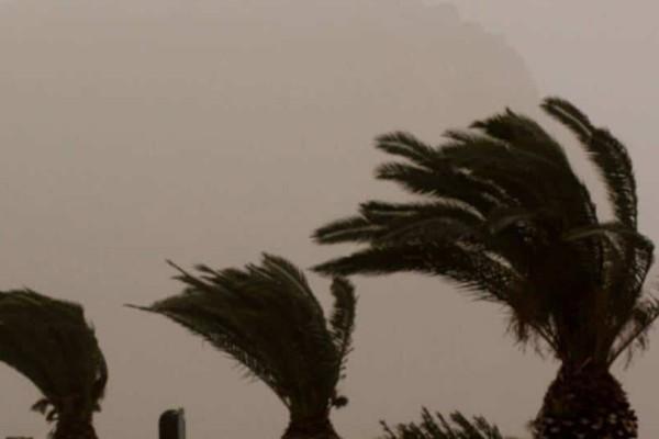 Κρήτη: Σφοδροί άνεμοι, τι προβλήματα δημιούργησαν;