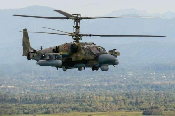 Ουκρανία: Συνετρίβη ελικόπτερο! Υπάρχουν νεκροί!