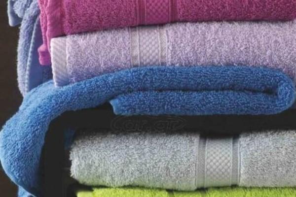 Το γνωρίζατε; Αν κάνετε αυτά τα λάθη, οι πετσέτες μπάνιου μπορεί να κάνουν κακό στην υγεία μας!