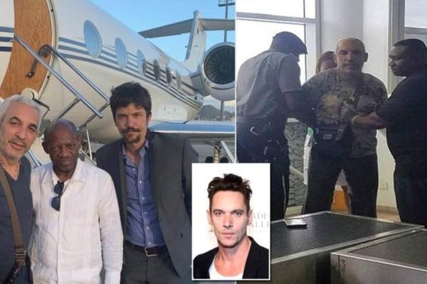 Συνέλαβαν Ελληνοκύπριο μεγιστάνα στην Καραϊβική!