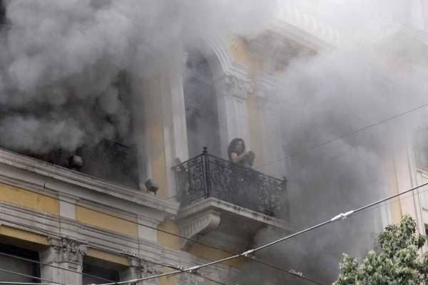 Marfin: Σαν σήμερα η τραγωδία που σόκαρε όλη την Ελλάδα!