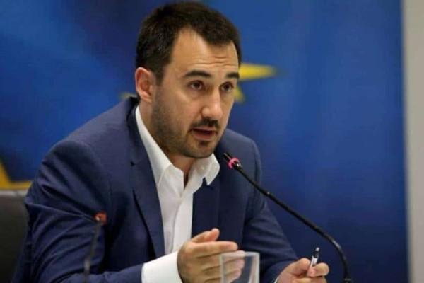Νέα ρύθμιση για τις οφειλές στους δήμους ανακοίνωσε ο Αλέξης Χαρίτσης!