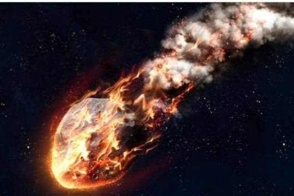 Εντυπωσιακό: Μετεωρίτης έπεσε στην Αυστραλία και υπάρχει βίντεο!