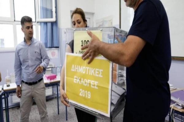 Εκλογές 2019: Τεράστια μάχη για την 2η θέση στην Θεσσαλονίκη! Τους χωρίζουν 246 ψήφοι!