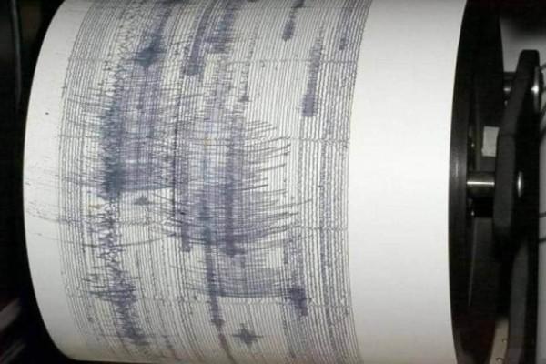 Ανησυχία στην Ηλεία και  Αχαία: Στην περιοχή βρίσκεται κλιμάκιο του Γεωδυναμικού Ινστιτούτου!