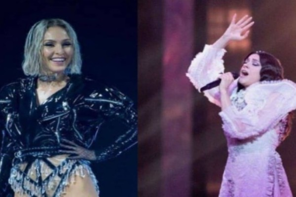 Eurovision 2019: Οι πρώτες δηλώσεις από την Κατερίνα Ντούσκα και την Τάμτα! (Video)