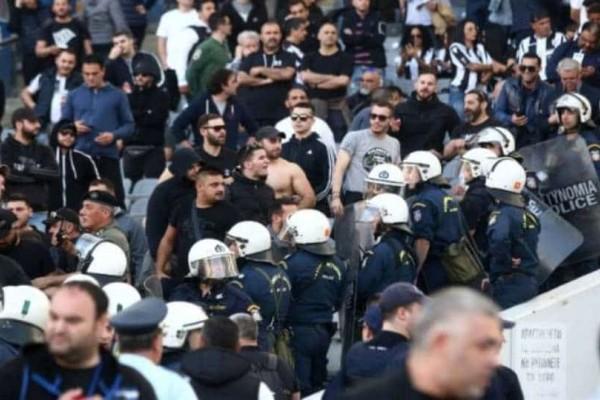 Κύπελλο Ελλάδας: Προειδοποιήσεις για εκκένωση του ΟΑΚΑ!