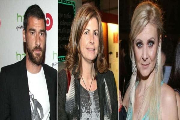 Δημοτικές εκλογές: Αυτοί είναι οι διάσημοι που μπαίνουν στον Δήμο Αθηναίων!