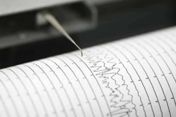 Ισχυρός σεισμός 6,2 Ρίχτερ στο Ελ Σαλβαδόρ!