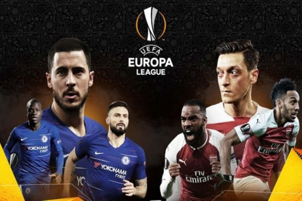 Champions - Europa League: Η ιστορία που έγραψαν Τσέλσι και Άρσεναλ!