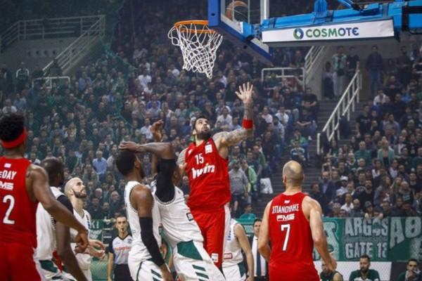 Basket League: Έχει ντέρμπι στο ΟΑΚΑ! Θα γίνει;