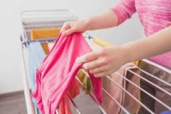 4+1 tips για να στεγνώνουν τα ρούχα σου πιο γρήγορα!