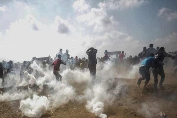 Κρούουν οι καμπάνες πολέμου στη Λωρίδα της Γάζας!