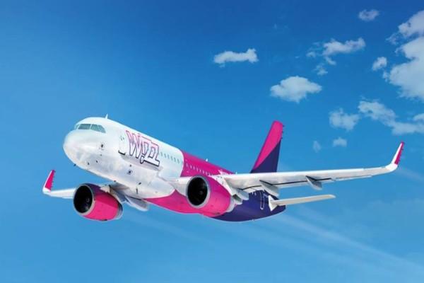 Wizz Air: Νέα δρομολόγια έκπληξη από Αθήνα για αγαπημένο προορισμό!