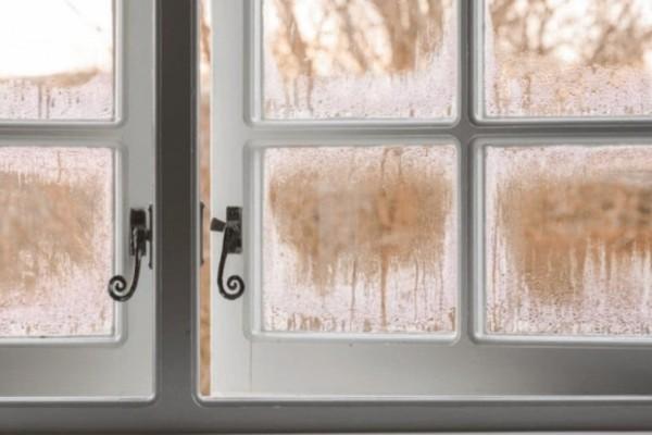 Πως να απαλλαγείτε απο την υγρασία του σπιτιού σας!